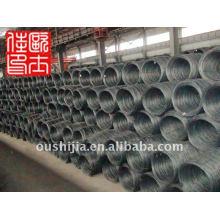 Alambre de acero duro y alambre estirado en frío y alambre de acero