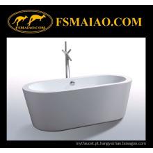 Hot-venda Banheira de pé acrílico do banheiro (BA-8202)