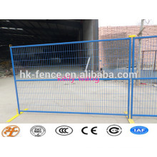 Haotian 9.5' removable free standing fence panel factory