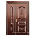 most favorable aluminum alloy secondary-primary door
