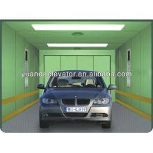 Yuanda MR/MRL Car lift
