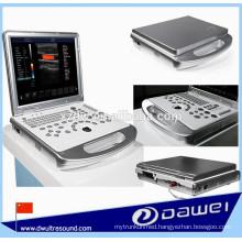 DW-C60PLUS handheld ultrasound scanner&price laptop ultrasound&portable color doppler ultrasound scanner