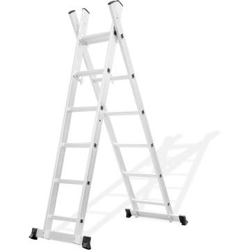 escada de extensão de combinação