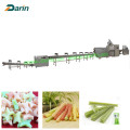 DRD-100 Pet Treats Extruding Line