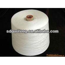 cvc 70/30 70% cotton 30% Polyester blended yarn 20s30s40s50s