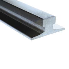 Trilho de aço stanadard americano asce25 asce30 asce60