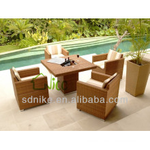 garden furniture, dining series