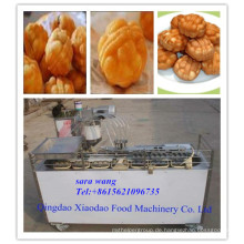 Walnuss-Süßkuchen-Formmaschine / Walnuss-Kuchen-Umformmaschine
