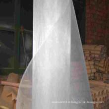 Fenêtre en fibre de fer en fibre de verre en fil métallique (LSWI001)