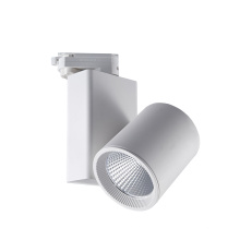 Rail d'éclairage 30W 40W COB Dali 0-10V dimmable
