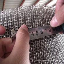 Grillage en acier inoxydable de haute qualité