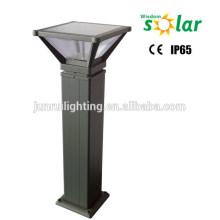 Diseño agradable CE al aire libre iluminación solar del césped lámpara para el accesorio de iluminación al aire libre (JR-B006)