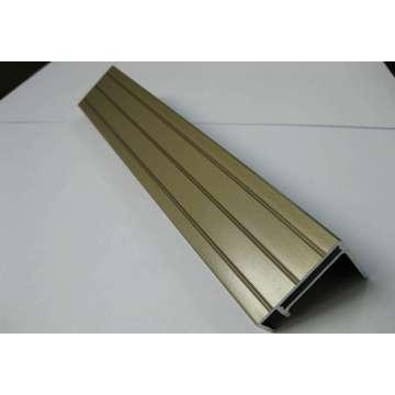 Aluminium-Solarmodul-Extrusionsrahmen