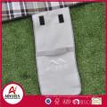 100% poliéster impresso cobertor de piquenique, cobertor de piquenique ao ar livre descartável
