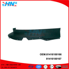 Truck Trim Wide 81416100166 81416100167 Man Truck Parts
