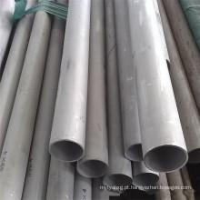 Tubo de aço inoxidável de liga de Hastelloy da tubulação de aço inoxidável B-3