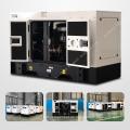 Elektrischer Dieselgenerator 16kw epa, der durch britische Maschine 404D-22G angetrieben wird