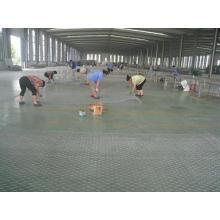 Gabion malha de arame com Gi / PVC revestido (JH-L02)