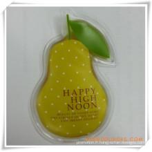 Chauffe-mains magique pour cadeaux promotionnels avec SGS