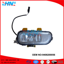 Benz Axor Truck Fog Lamp Automobile Body Parts 9408200056