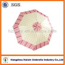 Parapluie de style treillis Lady