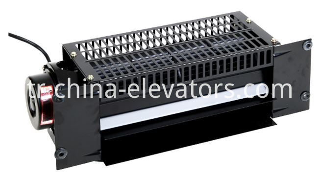 Universal Elevator Cross Flow Fan FB-9B