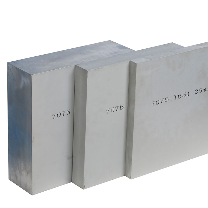 7075 aluminum plate for sales