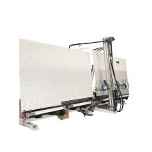 Máquina automática de sellado de silicona para vidrio aislante