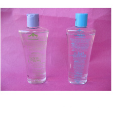 200ml Body Mist Bottle with Disc-on Cap