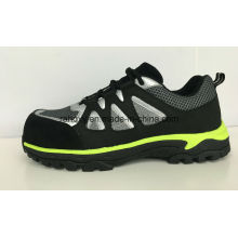 Good Breathable Work Shoe (HQ6120802)