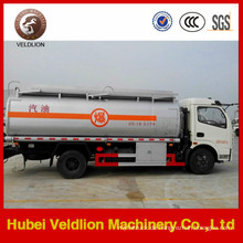 Heißer Verkauf Dongfeng 120HP Öltanker 6ton