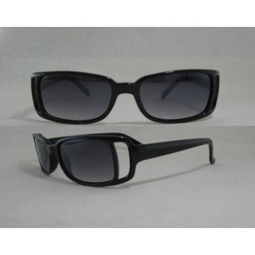 Promoção Design Moda Óculos de sol preto P25044
