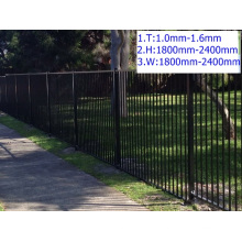 Park fence/ lawn fence/ zoo fence