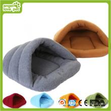 Baumwoll-Warm Haustierbett Haustier Schlafsack (HN-pH563)