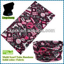 2013 Multi Use Headwear neck scarves Multifunctional Seamless Tube Bandana tubeHead Scarf !LSB139