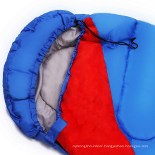 Autumn and Winter Camping Can Fight Double Sleeping Bag