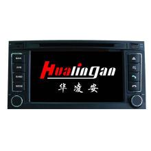 Lecteur DVD de voiture pour Volkswagen Touareg / T5 Multivan (HL-8601GB)