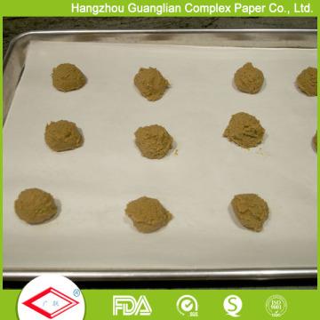 405X710mm выпечки и бумага для выпечки Духовка лоток Подкладка листы