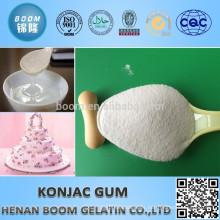 food grade konjac gum as thickener