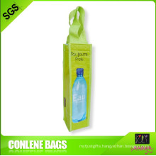 One Can Wine Bottle Bag (KLY-CB-0022)