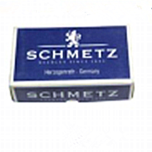 bordado original reposição Schmetz agulha da máquina