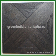 Oak Wood Art Parquet Flooring