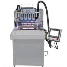 Machine de bobinage à induction à 4 axes