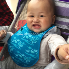 Cute Sublimation Baby Bibs