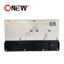 160kw/200kVA 50Hz/60Hz Single / Three Phase Silent /Open Type Diesel Generator Set with Motor Power Deutz/Kubota/Isuzu/Volvo High Quality Generator Price