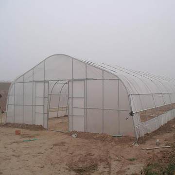 Beli Rumah Hijau Terowong, Hoop Greenhouse For Vegetable