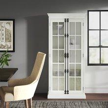 Living Room Shelf Display Storage Cabinets
