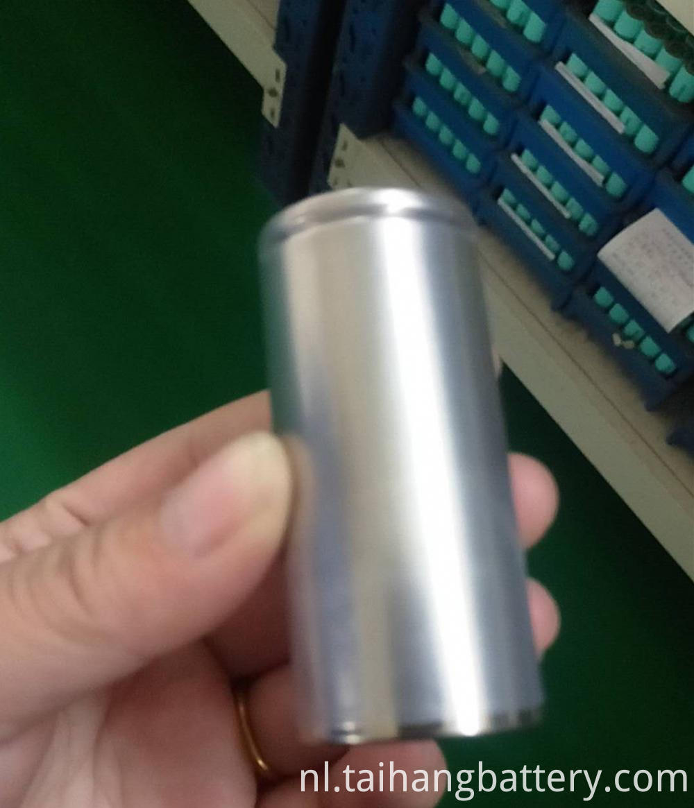 26650 Lithium Battery3