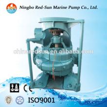 Marine Self-priming Bilge and Ballast Pump