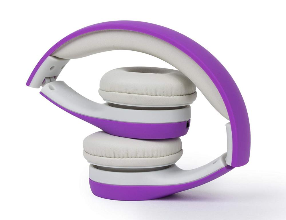 Volume Limiting Headphones For Adults